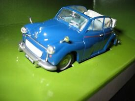 "Corgi Classic ""Lovejoy"" Morris Minor"