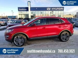 2015 Lincoln MKC PANO ROOF/AC SEATS/LEATHER