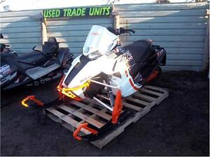 WINTER IS COMING! USED ARCTIC CAT AND POLARIS SLEDS!