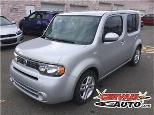 Nissan cube A/C MAGS 2013