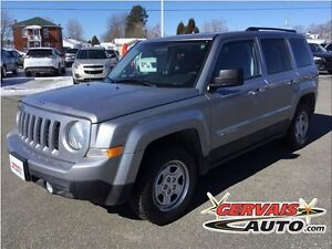 Jeep Patriot North 4X4 A/C 2015
