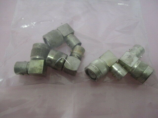5 UG567 A/U High Frequency RF to Coax Elbow, 423405