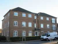 STUNNING TWO DOUBLE BED UNFURNISHED FLAT newly decorated throughout nearest station is Chislehurst