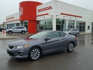 2015 Honda Accord Coupe EX 2dr FWD Coupe