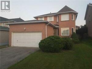 *** Great Location *** 4B & 3W Detached For Lease