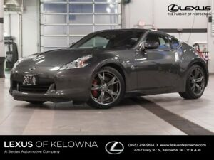 2010 Nissan 370Z Touring Sport 40th Anniversary Edition
