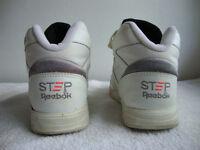 STEP REEBOK LADIES TRAINERS UK SIZE 5