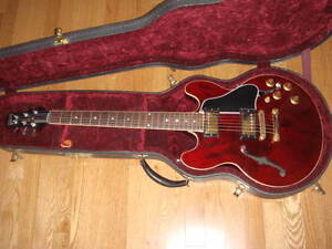 1999 Gibson ES-336 Regina Regina Area image 7