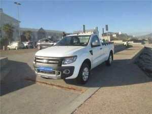 NEW ARRIVAL!!!- Ford Ranger 2.2XL Diesel with air-conditioning