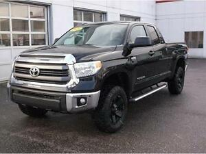 2015 Toyota Tundra Double Cab 5R5 TRD 4X4 5.7 LITRES