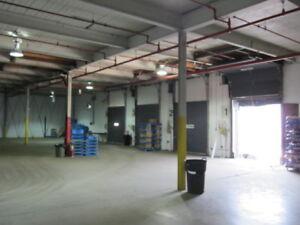 Industrial/Warehouse Space. 1400 sq. ft. $850.00/month