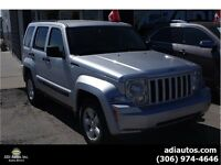 2010 Jeep Liberty..PST PAID!!!!!