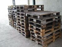 Pallets Wanted