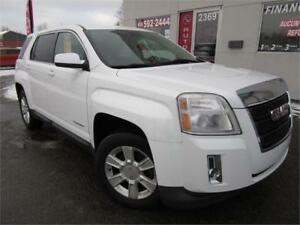 2012 GMC Terrain SLE-1 / CAMERA DE RECUL / BLUETOOTH