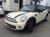 2011 MINI Cooper Knightsbridge, Accident Free, Moonroof, Mint!!