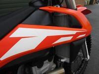 KTM SX 250 F SXF 2016 MX MOTOCROSS @ RPM OFFROAD LTD