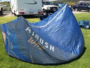 Kitesurfinf Kites Airush Wave 7m and 9m - Nearly New Mosman Park Cottesloe Area Preview