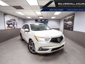 2017 Acura MDX Elite Package SH-AWD