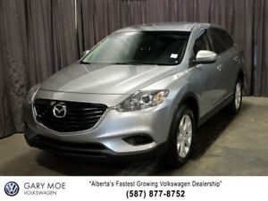 2013 Mazda CX-9 GS TOURING, AWD, Remote Start