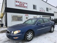 2005 Buick Allure CXL Very nice driving car! Only $6850!!! Red Deer Alberta Preview