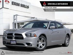 2013 Dodge Charger SXT SUNROOF KEYLESS TOUCH SCREEN