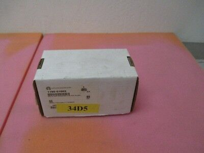 AMAT 1190-01003 regulator, air pressure 0-30 PSIG blank