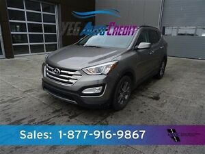 2015 Hyundai Santa Fe Sport AWD HEATED SEATS $163b/w