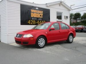 2008 Volkswagen Jetta SEDAN CITY 2.0 L