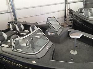 MIRROCRAFT 18FT AGGRESSOR PRO X 1863 ULTIMATE FISHING BOAT