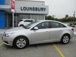 2013 CHEVROLET CRUZE 4DR SDN LT- REDUCED! REDUCED! REDUCED!