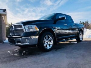 2015 Ram 1500 Laramie Limited Pickup Truck REDUCED