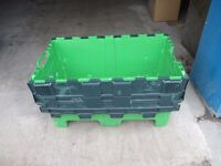 extra Large tote/storage boxes