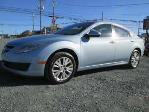 2009 Mazda Mazda6 GT SEDAN SUNROOF LOADED