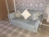 Laura Ashley Sofa and Armschairs