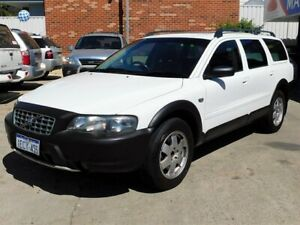 2004 Volvo XC70 AWD DRIVES PERFECTLY AUTO LEATHER 1 YEAR WARRANTY