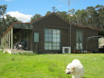 House For Removal Bullengarook Macedon Ranges Preview