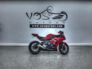 2015 Honda CBR1000RR - Stock#V2709NP - No Payments For 1 Year**