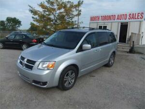 2010 Dodge Grand Caravan SXT back up camer