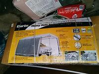 Clarkes Portable Garage