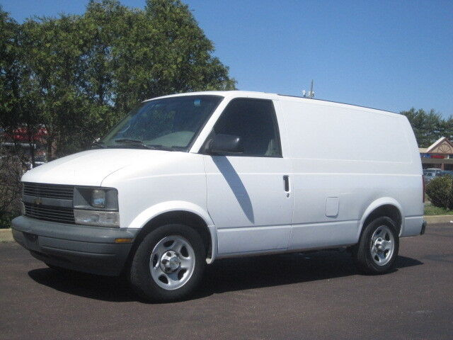 Image 1 of Chevrolet: Astro 111.2