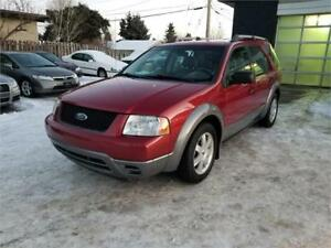 2006 Ford Freestyle***All Wheel Drive****7 Passengers***