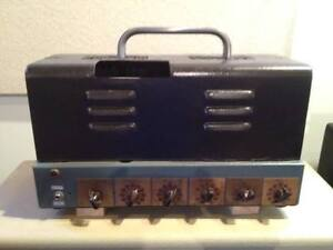 VINTAGE TUBE AMP Peterborough Peterborough Area image 3