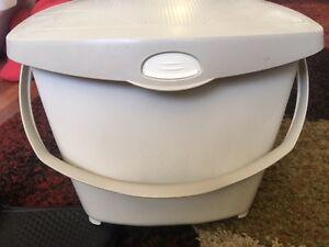 Organic Waste Recycling Basket