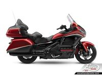 2015 Goldwing GL1800ADSF