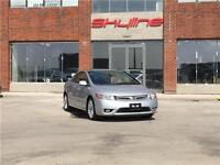 2006 HONDA CIVIC SI COUPE!! FINANCING AVAILABLE!!