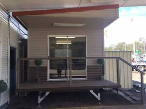 Portable Office for sale Ipswich Ipswich City Preview