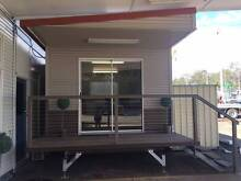 Portable Office for sale Raceview Ipswich City Preview