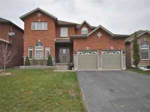 Near Waterfront 4 Bdr Home with Walkout Basement