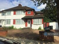 3 bedroom house in Ashfield Road, London, N14 (3 bed)