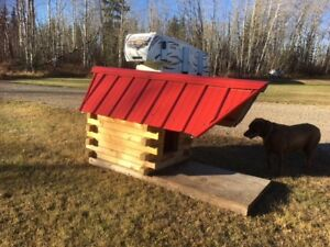 Sturdy Doghouse for Sale